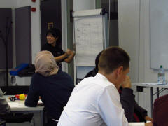 Practical Business Masterclasses